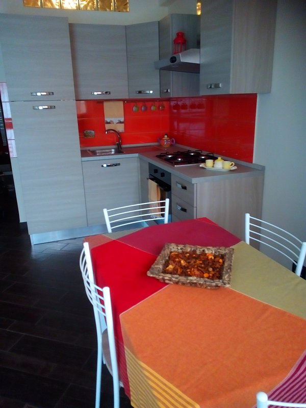 Holiday Apartment Le Rose dell 'Etna
