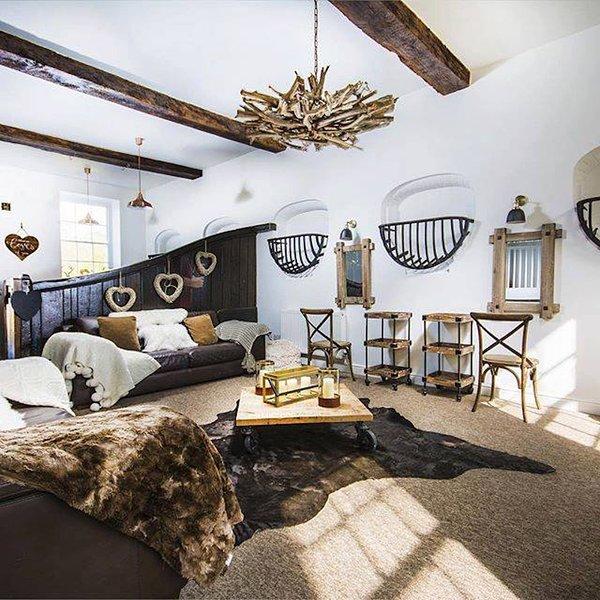 Stable Cottage at Grade I Davenport House, Shropshire, sleeps 5, location de vacances à Pattingham
