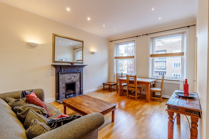 Has Central Heating And Wi Fi Rental In London England Vacation Rentals
