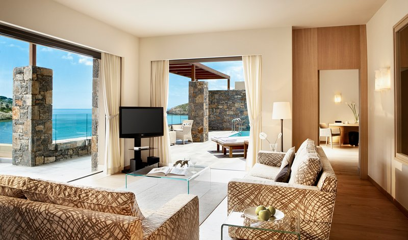 Vathy Villa Sleeps 4 with Air Con - 5685184, holiday rental in Prina