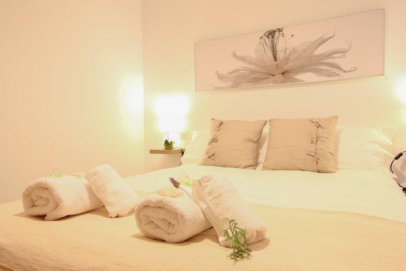 Hermoso Apartamento Familiar Céntrico, vacation rental in Brenes