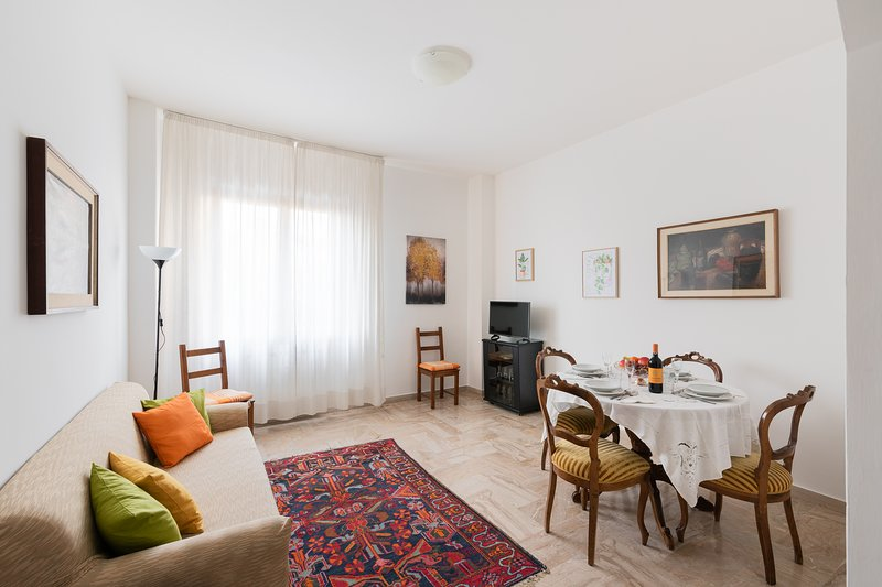Careggi Home, holiday rental in Trespiano