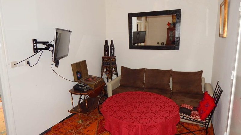 sunny-kech appartement