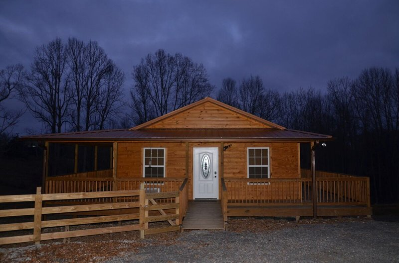 Peaceful County Farm Atmosphere, holiday rental in Gainesboro