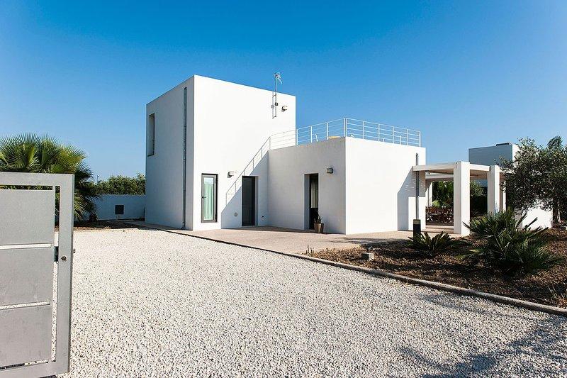 Villa Scilla, holiday rental in Santa Margherita di Belice