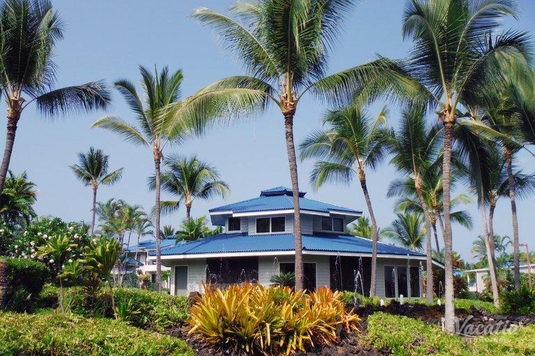 Club Wyndham Mauna Loa Village, holiday rental in Honalo