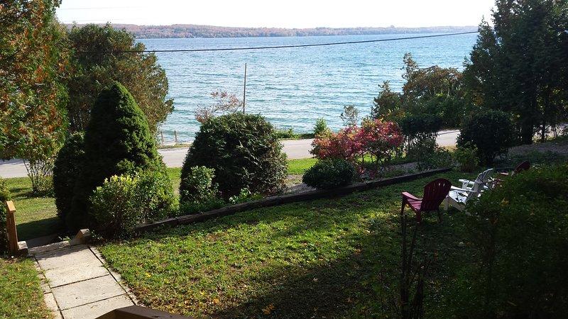 Summer Bay View 1