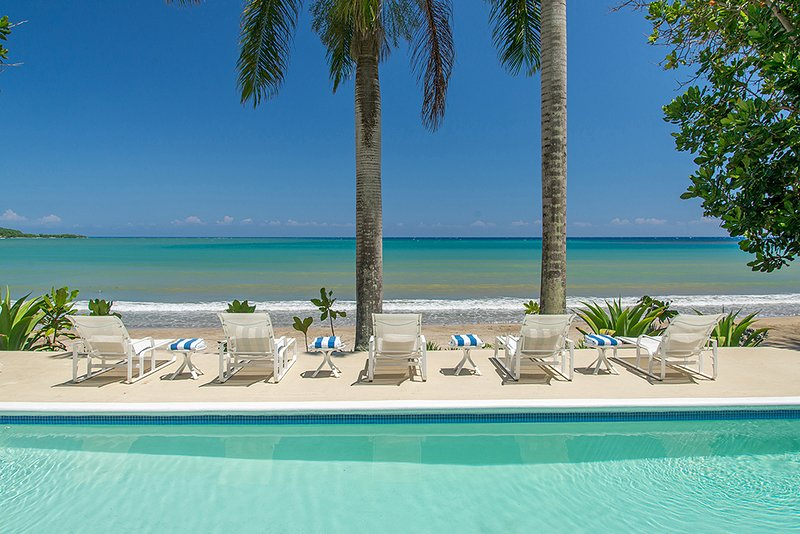 Serenity on the Beach, vacation rental in Montego Bay