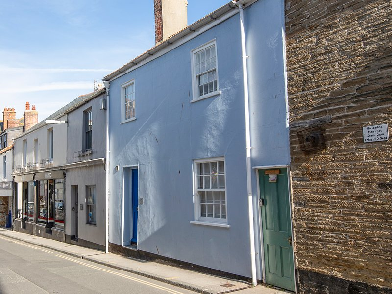 29 Fore Street, Salcombe, holiday rental in East Portlemouth