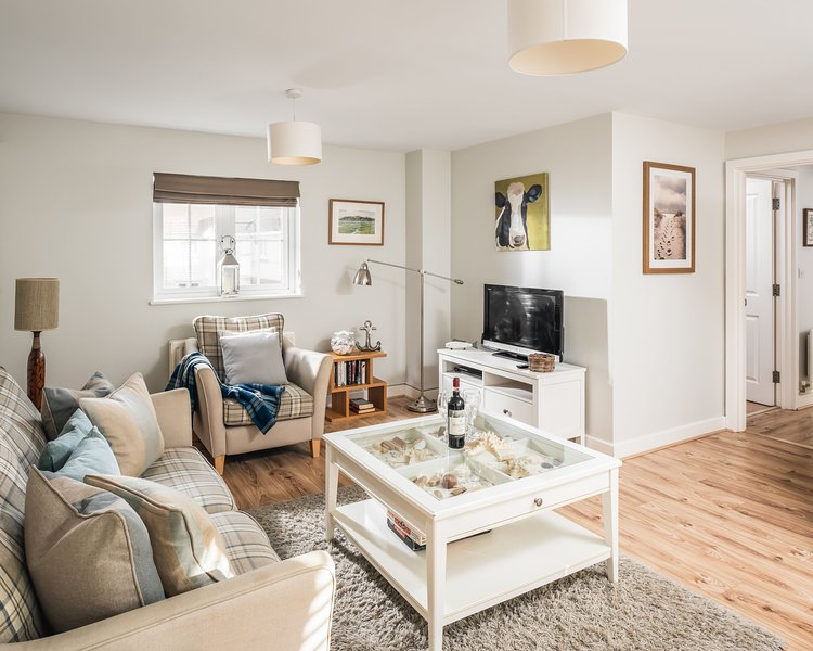 Beach Comber, holiday rental in Rye