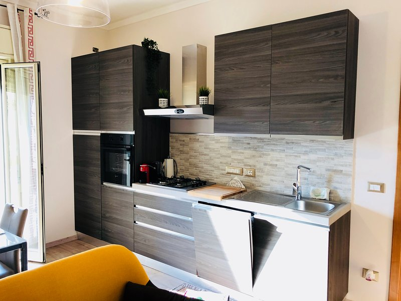 SL Apartament, vacation rental in Tremestieri Etneo