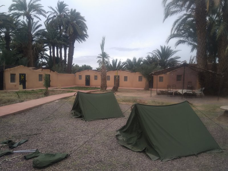 Ferme Bivouac Lot of stars, vacation rental in Ait Ben Haddou