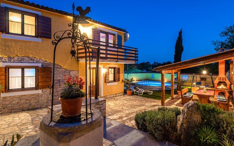 Apartment 1417, casa vacanza a Krnica