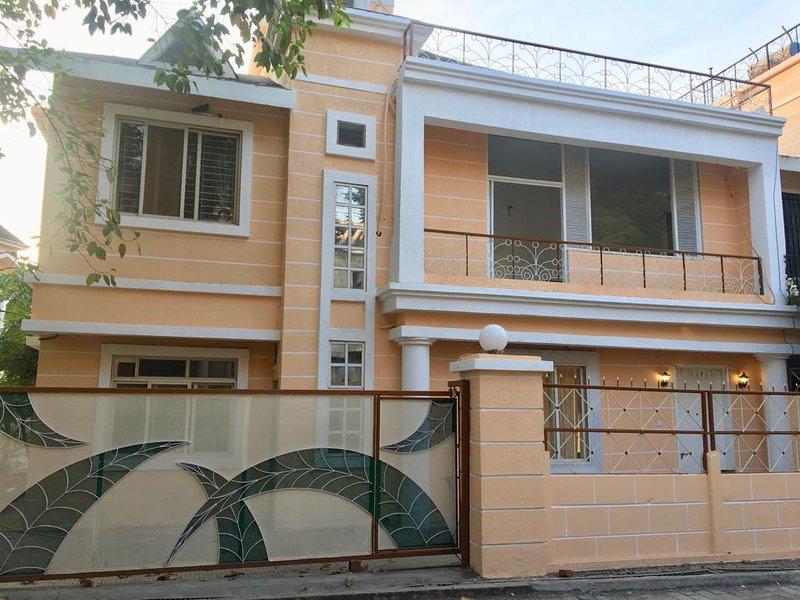 Luxury villa, alquiler de vacaciones en Thane