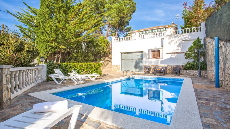 Conchi, vacation rental in Lloret de Mar