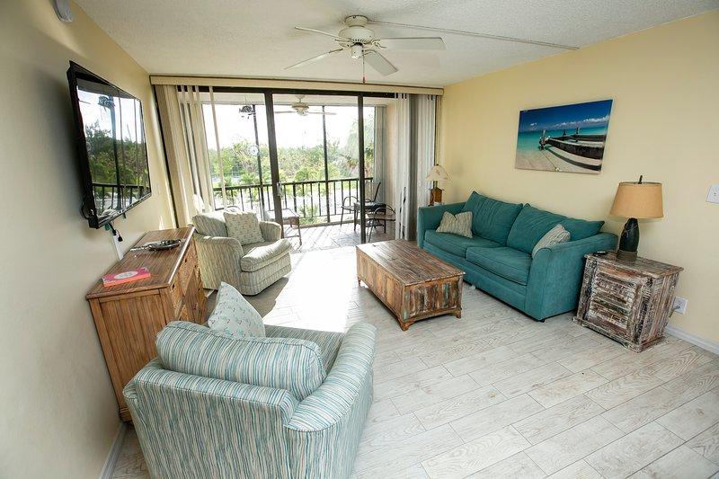 Coco Plum Beach 2 BR/ BA Fantastic Condo, location de vacances à Marathon
