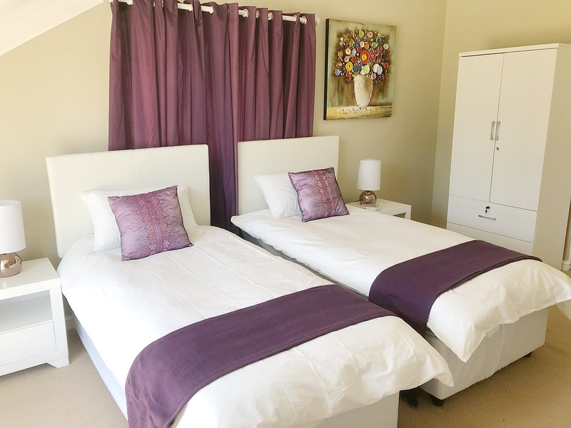 Creekside Cottages Unit 333, alquiler de vacaciones en Franschhoek