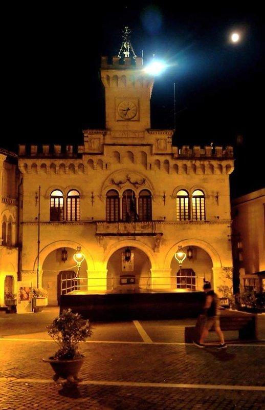 Fiuggi Palazzo comunale