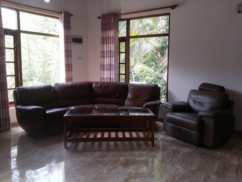 Desika Home Stay, vakantiewoning in Belihuloya