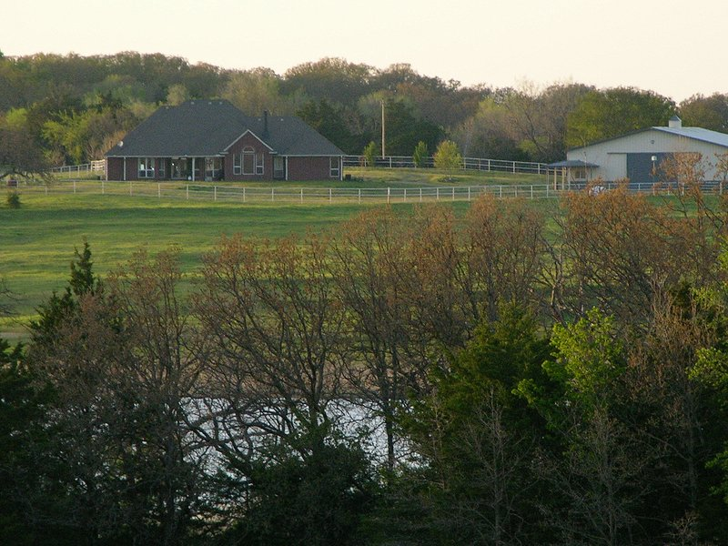 Beautiful Ranch Home, holiday rental in Stillwater