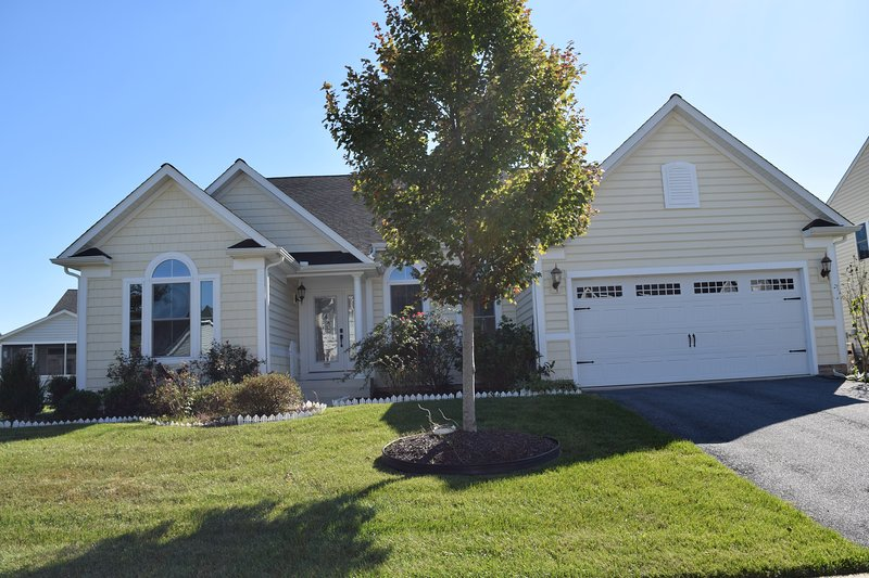 Manchester Drive 19484, holiday rental in Rehoboth Beach
