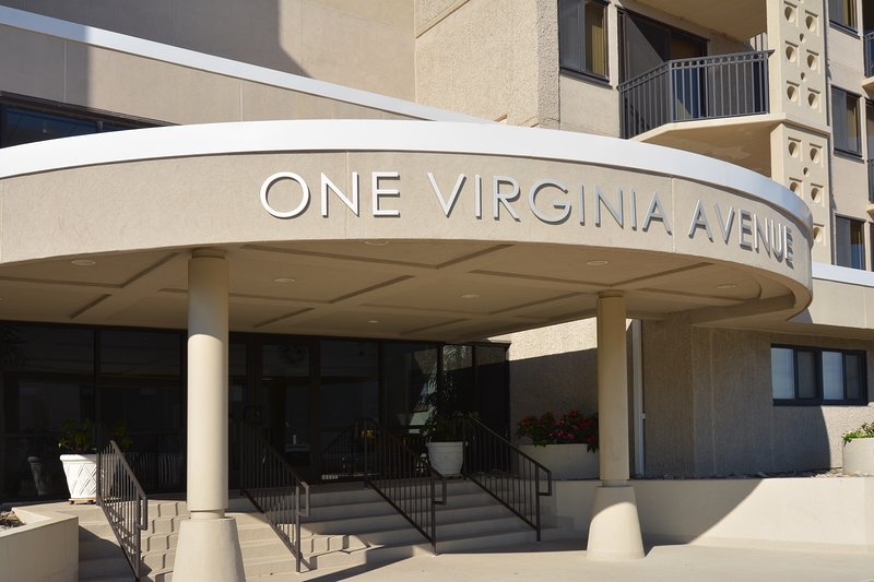 One Virginia Ave 404, holiday rental in Rehoboth Beach