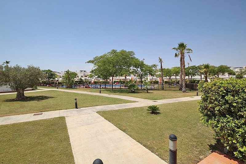 All round family and golfers retreat, alquiler de vacaciones en Alhama de Murcia