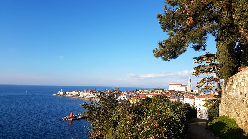 Welcome to Piran!