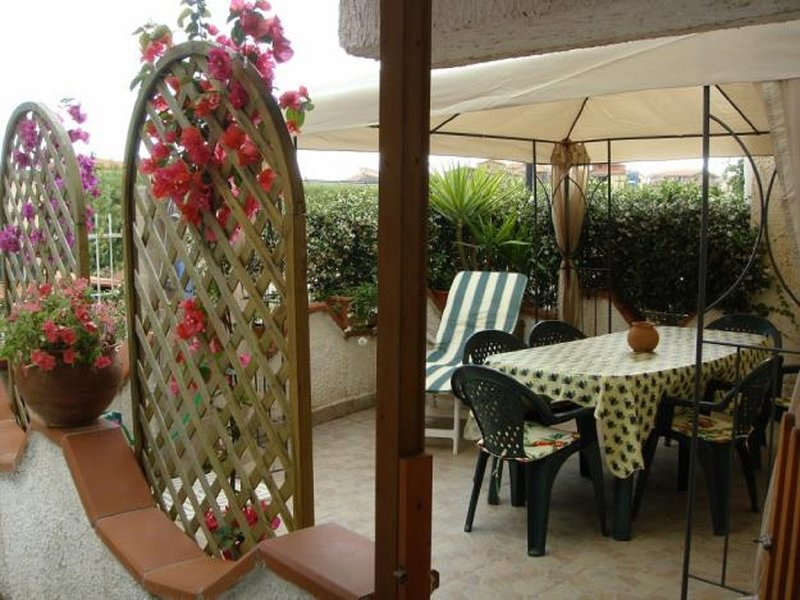 Diamante vacanze 2020, holiday rental in Santa Maria del Cedro