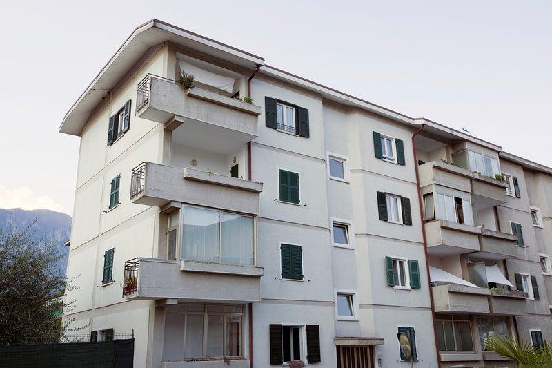 Il condominio - 2 ° piano