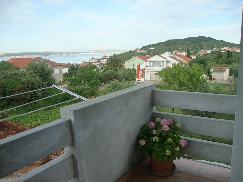 Apartment 4573-1 for 5 Pers. in Kali, holiday rental in Kali