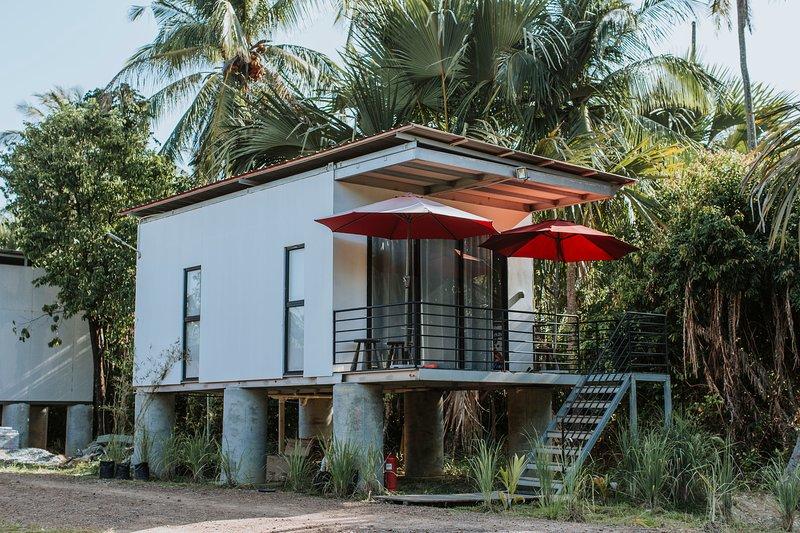 Tip of Borneo Wetland Superior Studio, vacation rental in Kudat