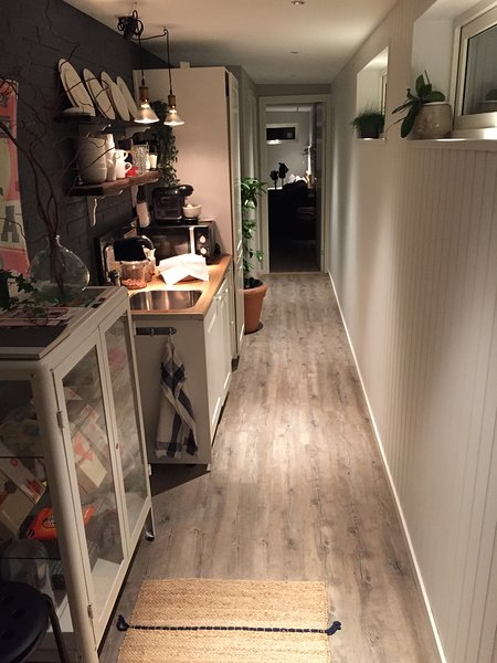 Lyxigt Bed and Breakfast, vacation rental in Nacka