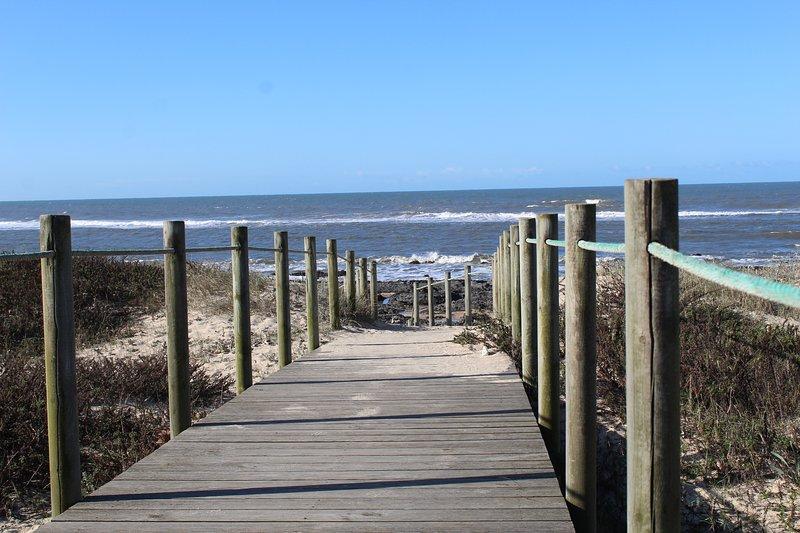 A Casa da Praia, location de vacances à Cortegaca