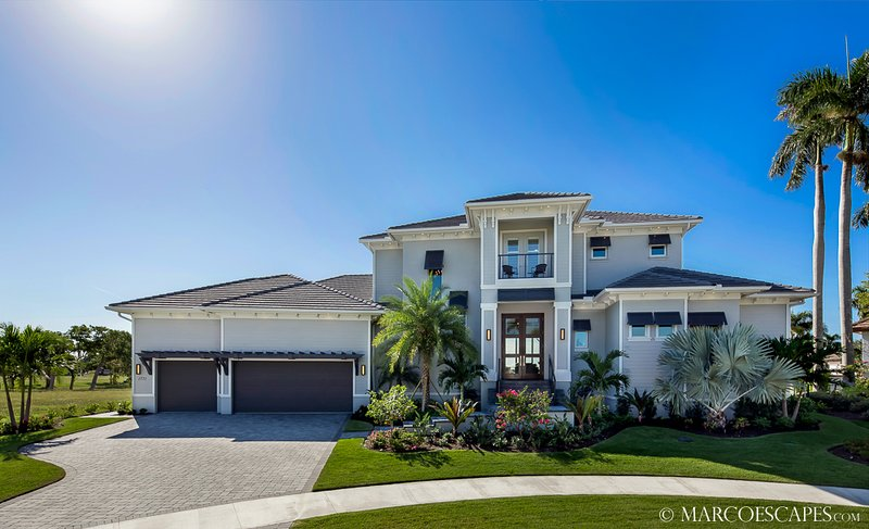 ADDISON OPULENCE - Luxury Florida Living at its Finest - 6 Bed Island Estate Hom, location de vacances à Île de Marco