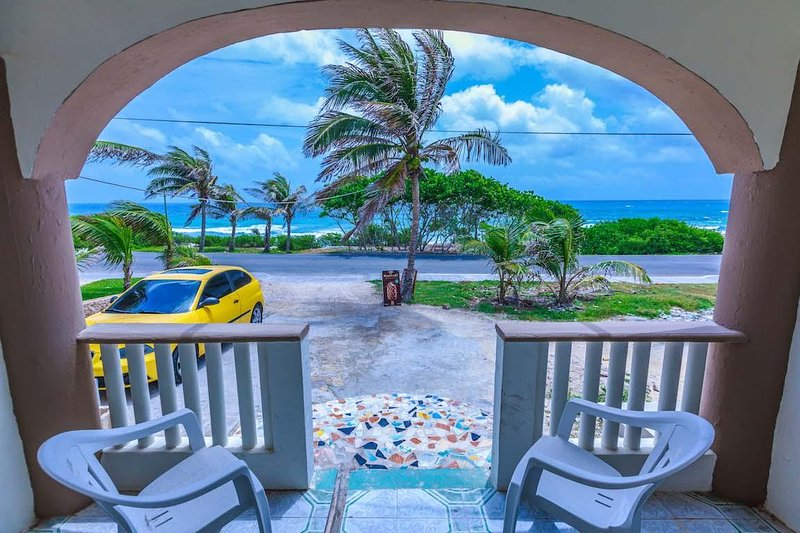 House of Mirrors, holiday rental in Isla Mujeres