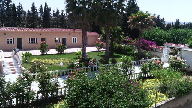 Chambres dans gîte rural au Nord Est du Maroc, holiday rental in Oujda