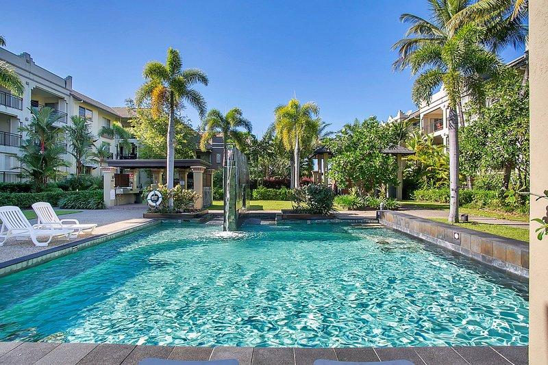 Cairns One 101 - One Bedroom Apartment - TripAdvisor ...