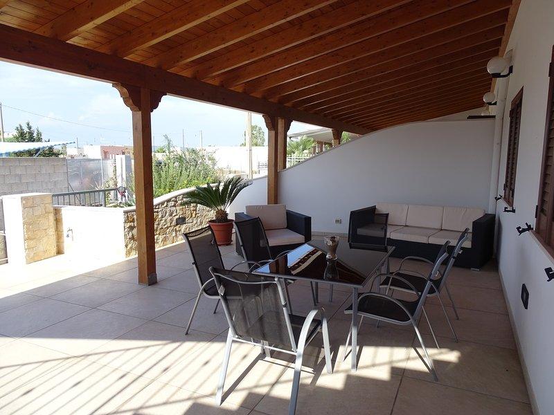 Casa Vacanze S.Salento, holiday rental in Torre San Giovanni