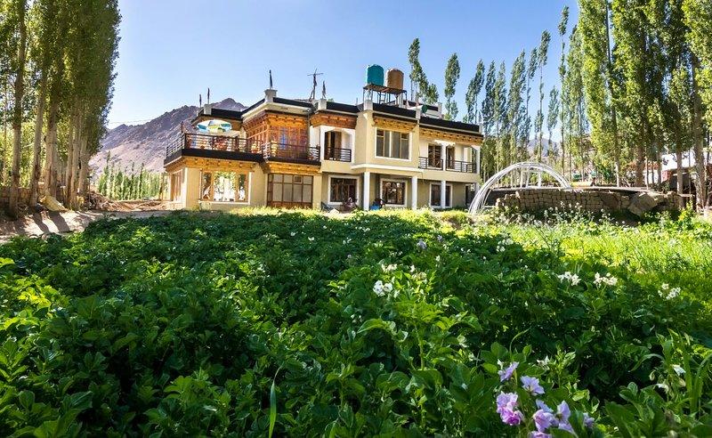 Chunpa House Homestay, holiday rental in Leh
