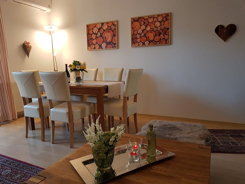 Photo of Apartment Alber ****, Stubai-Fulpmes: Staying at home on holiday