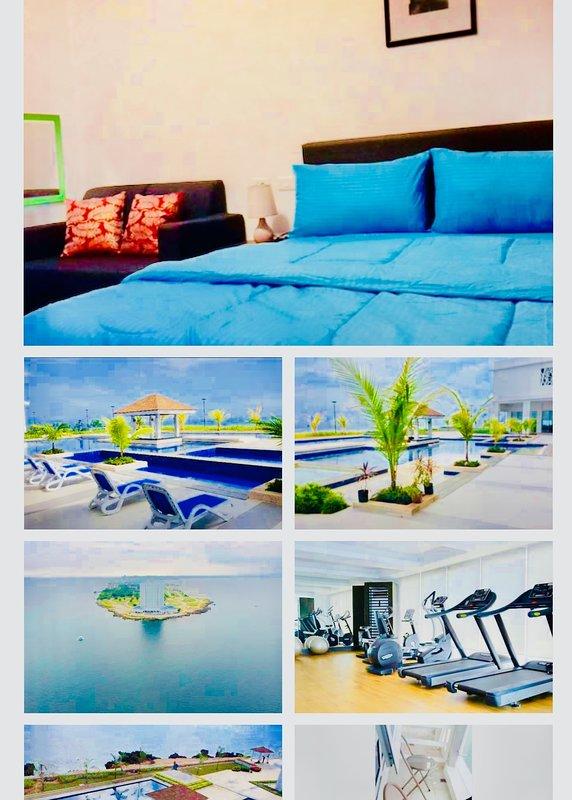 Dreamlike Apartment full Seaside Views