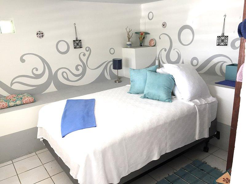 Apartamento Caribe, holiday rental in Isabel Segunda