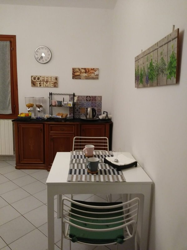ANGY HOUSE, vacation rental in Massa Fiscaglia