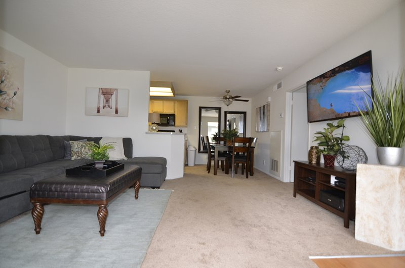 Sweet Retreat, vacation rental in Costa Mesa
