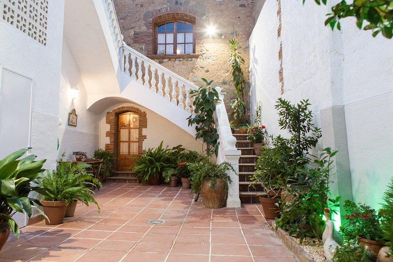 Cal Xerta, vacation rental in Riudecanyes