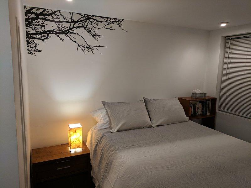 Jersey City Garden Apartment on Sixth, aluguéis de temporada em Jersey City