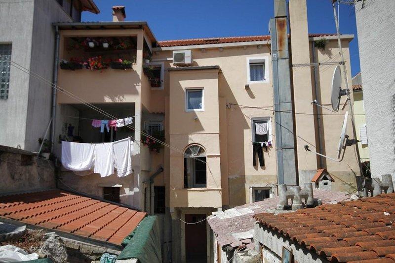 Studio flat Mali Lošinj, Lošinj (AS-7979-a), holiday rental in Veli Lošinj