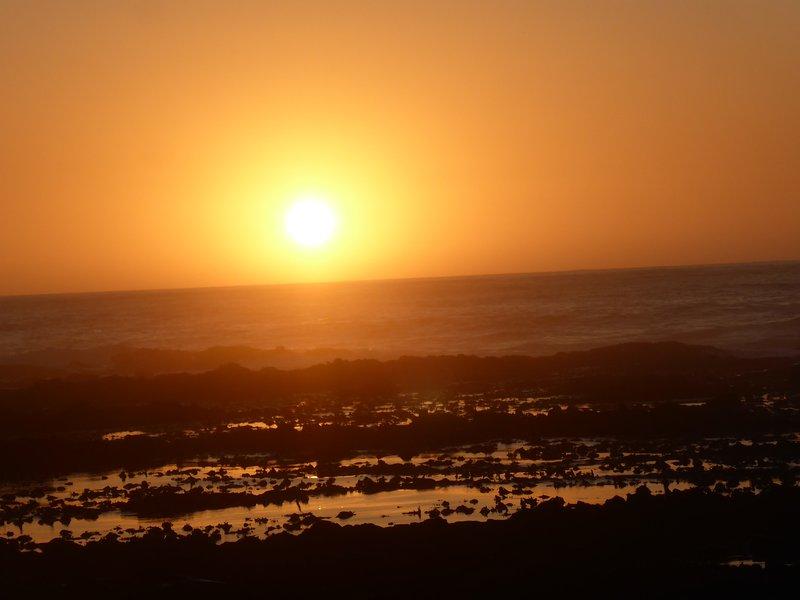 Samadhi Retreats, vacation rental in Yzerfontein