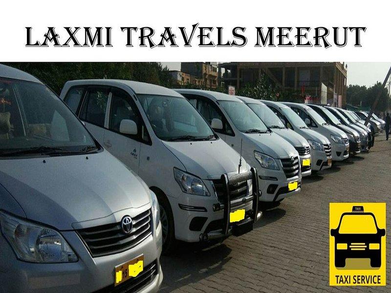 Laxmi Travels Meerut, location de vacances à Meerut District